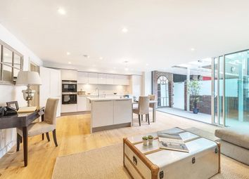 Thumbnail 1 bed flat for sale in Pier House, 31 Cheyne Walk, Chelsea, London