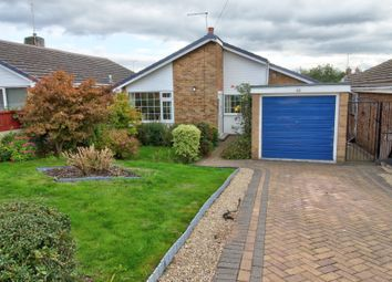 Thumbnail 2 bed bungalow for sale in Rufford Drive, Mansfield Woodhouse, Mansfield