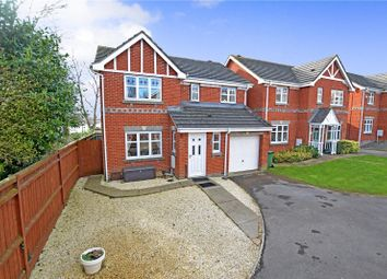 Thumbnail 4 bed detached house for sale in Bucklewell Close, Shirehampton, Bristol
