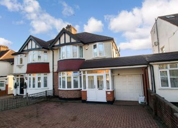 Pinner Road, Northwood HA6. 3 bed semi-detached house