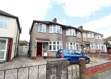 Thumbnail 3 bed end terrace house for sale in Datchet Road, London, London