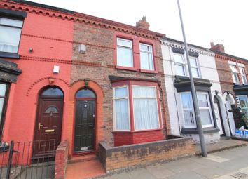 Thumbnail 3 bed terraced house for sale in Breeze Hill, Walton