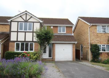 Thumbnail 4 bedroom property to rent in New Road, Stoke Gifford, Bristol