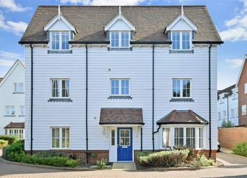 Thumbnail 4 bedroom detached house for sale in Lillywhite Road, Chichester, West Sussex