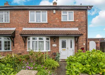 Thumbnail 3 bed semi-detached house for sale in Black Street, Winterton-On-Sea, Great Yarmouth