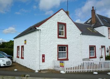 Thumbnail 3 bed end terrace house for sale in Cumledge Mill, Duns