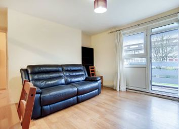 Thumbnail 1 bed flat for sale in Roupell Road, Brixton, London