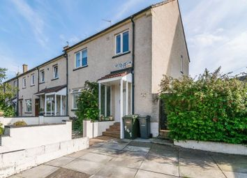 Thumbnail 3 bed semi-detached house for sale in 141 Wester Drylaw Place, Drylaw, Edinburgh