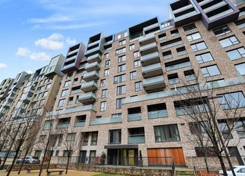 Thumbnail Flat for sale in Peartree Way, London