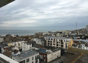 Thumbnail 2 bed flat to rent in High Street, Brighton
