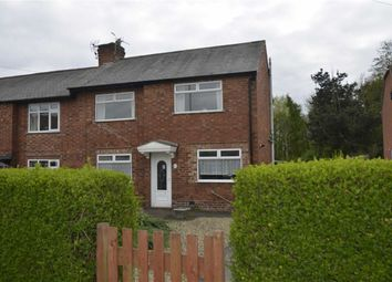Thumbnail 2 bed property for sale in Alfreton Road, Selston, Nottingham
