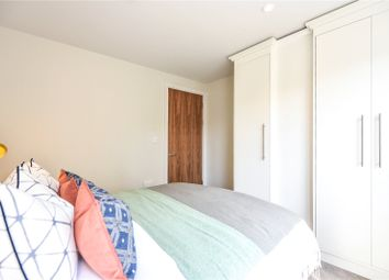 Thumbnail 2 bedroom flat for sale in 8 Ogle Road, Southampton