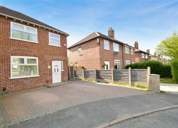 Thumbnail 3 bed semi-detached house for sale in Patterdale Road, Heaviley, Stockport