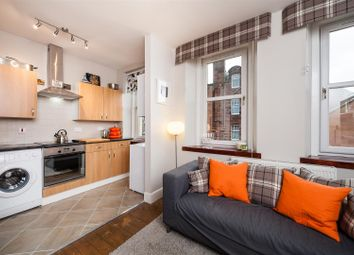 Thumbnail 2 bed flat for sale in South Street, Perth