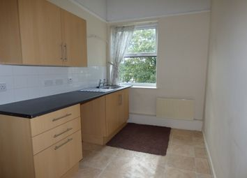 Thumbnail 1 bed flat to rent in Crescent Road, Seaforth