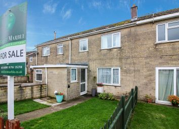Thumbnail 3 bed property for sale in Stockhill Court, Coleford, Radstock