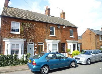 Thumbnail 1 bed terraced house to rent in Russell Street, Woburn Sands, Miltin Keynes