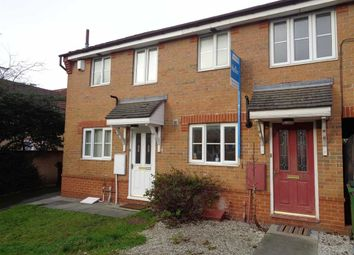 Thumbnail 2 bed terraced house for sale in Pintail Avenue, Stockport, Stockport