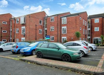 Thumbnail 1 bed flat for sale in Haseley Close, Redditch