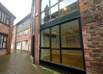 Thumbnail Office to let in Brannams Square, Barnstaple