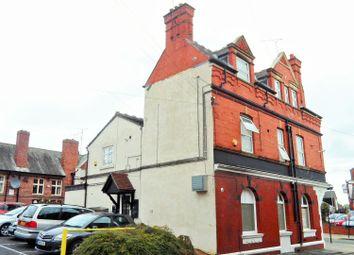 Thumbnail 1 bed flat to rent in Mottram Street, 2 Mottram Street, Stockport