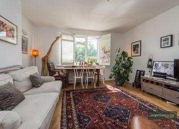 Thumbnail 2 bedroom flat to rent in Brondesbury Villas, Queens Park, London