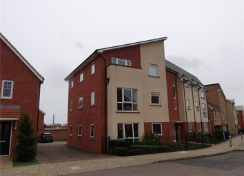 Thumbnail 2 bed flat for sale in Timken Way North, Duston, Northamptonshire