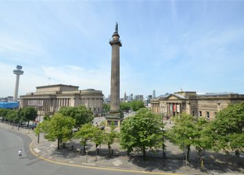 Thumbnail 1 bedroom flat for sale in Commutation Plaza, London Road, Liverpool