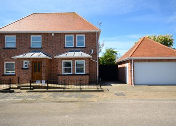 Thumbnail 4 bed property for sale in Harold Road, Braintree