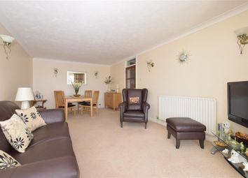 Thumbnail 2 bedroom flat for sale in The Esplanade, Bognor Regis, West Sussex