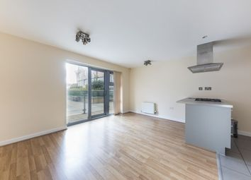 Thumbnail 1 bedroom flat to rent in Queen Mary Avenue, London
