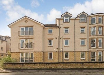 Thumbnail 2 bedroom flat for sale in Millennium Court, Largs, North Ayrshire, Scotland