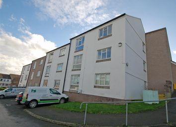 Thumbnail 2 bed flat for sale in Brynystwyth, Penparcau, Aberystwyth