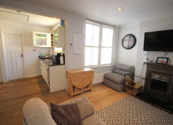 Thumbnail 2 bed maisonette for sale in Avondale Avenue, Staines