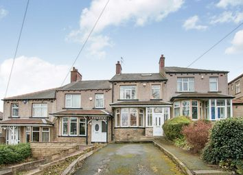 Thumbnail 4 bedroom terraced house for sale in Beechwood Road, Wibsey, Bradford