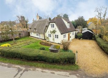 Thumbnail 3 bed cottage for sale in Church Street, Sawtry, Huntingdon