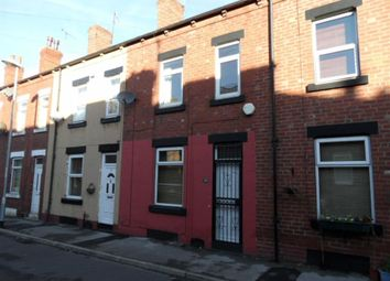 Thumbnail 4 bed terraced house to rent in Branch Place, Leeds, West Yorkshire