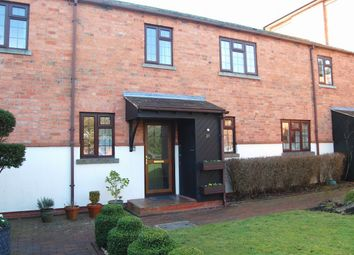 Thumbnail 2 bed terraced house to rent in Kinwarton Road, Alcester
