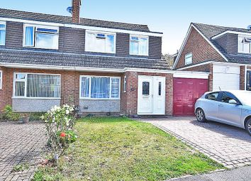 3 bed semi-detached house for sale in Hill Brow, Bearsted, Maidstone ME14