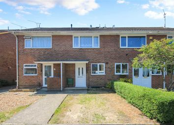 Thumbnail 2 bed terraced house to rent in Hewitt Road, Hamworthy, Poole