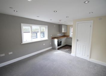 2 bed flat for sale in Islwyn Street, Abercarn, Newport NP11