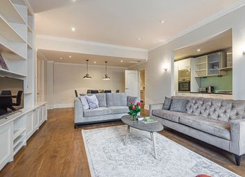 Thumbnail 2 bed flat to rent in 13A Southwell Gardens, London