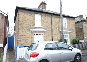 Thumbnail 2 bed cottage to rent in Risborough Road, Maidenhead