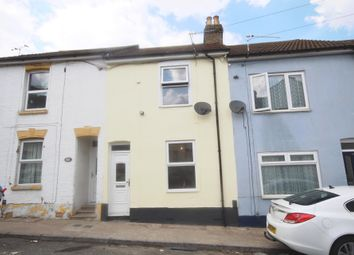 3 bed terraced house to rent in Lester Road, Chatham ME4