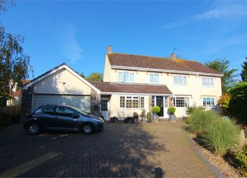 Thumbnail 5 bed detached house for sale in 8 Church Lane, 0Ds, Somerset