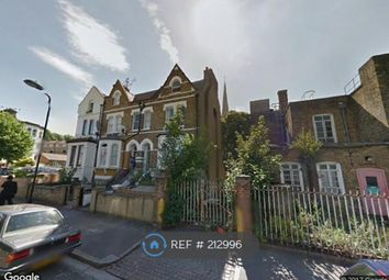 Thumbnail 2 bed flat to rent in Leabourne Road, London