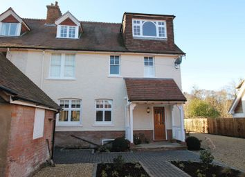 Thumbnail 2 bed flat to rent in Willow Walk, Shere, Guildford