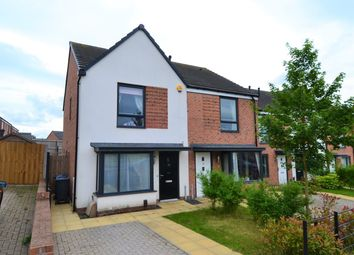 Thumbnail 2 bed semi-detached house for sale in Frogmill Road, Northfield, Birmingham