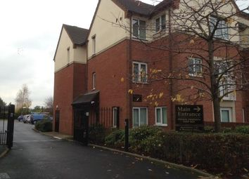 Thumbnail 1 bedroom flat for sale in Stratford Road, Hall Green, Birmingham