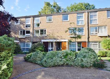 Thumbnail 2 bed maisonette to rent in Harrowdene Gardens, Teddington